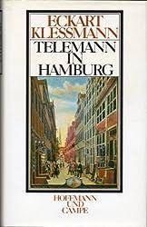 Telemann in Hamburg  1721-1767