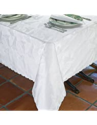 Waverley Tablecloths Taupe 72 X 180