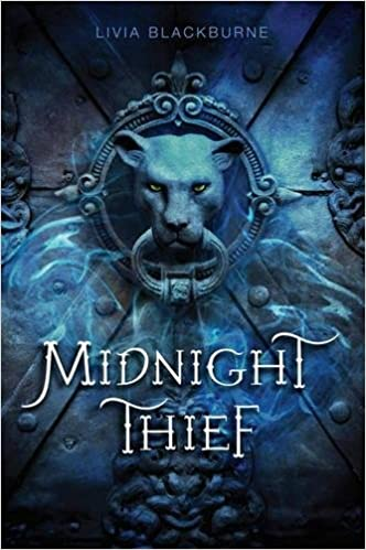 Midnight Thief (Midnight Thief 1): Amazon.es: Livia ...