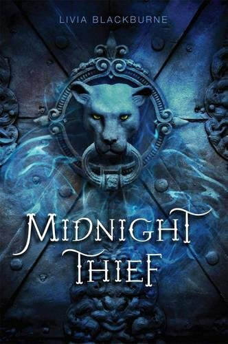 Download Midnight Thief, Book 1 Midnight Thief ebook