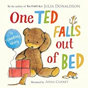 One Ted Falls Out of Bed: A Counting Story