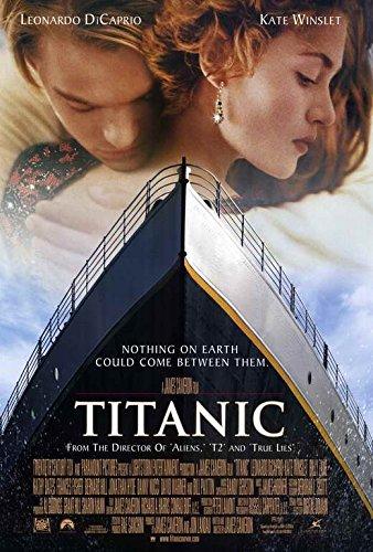 Картинки по запросу titanic poster