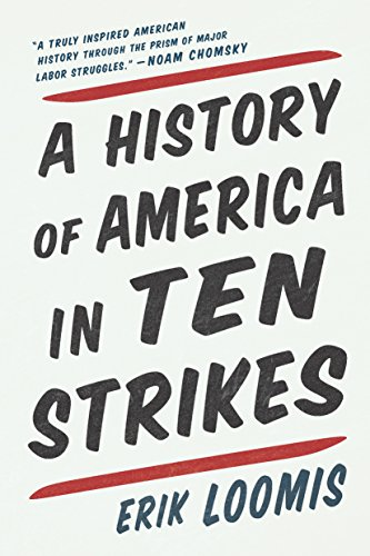 [Book] A History of America in Ten Strikes<br />PDF