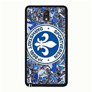 Unique Design Bundesliga Sportverein Darmstadt 98 Skin Case Fit for Samsung Galaxy Note 3 N9005
