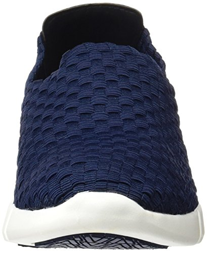 bass3d 041256, Zapatillas para Mujer Azul (Navy)