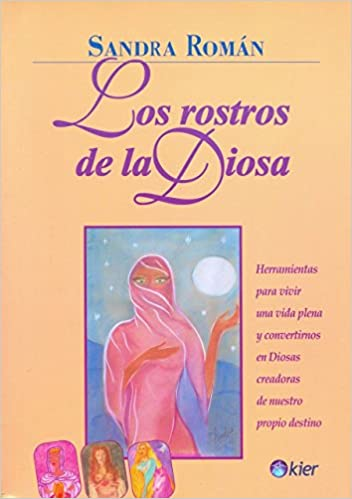 Los Rostros De La Diosa: Amazon.es: Sandra Román: Libros