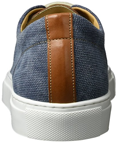 Kenneth Cole Men's Sport Car Low-Top Sneakers Blue (Navy 410) outlet latest 9WkD0A