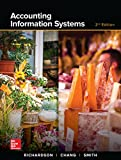 img - for Loose Leaf for Accounting Information Systems book / textbook / text book