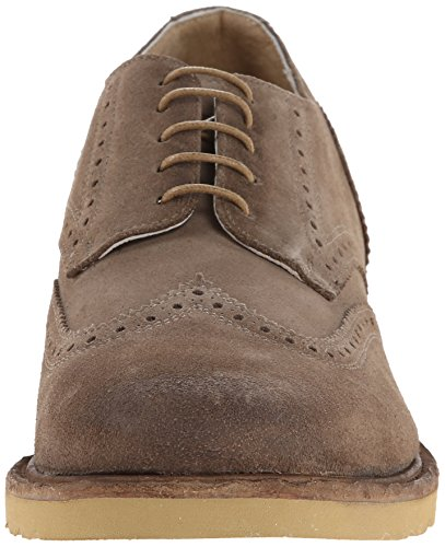 Frye Mens Jim Coin Pointe De Laile Gris Oxford - 88109