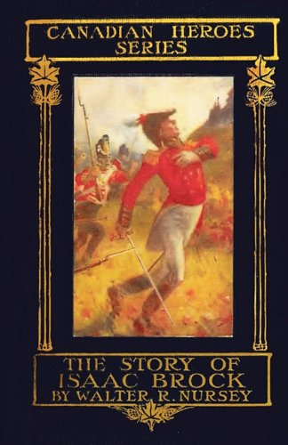 The Story of Isaac Brock pdf