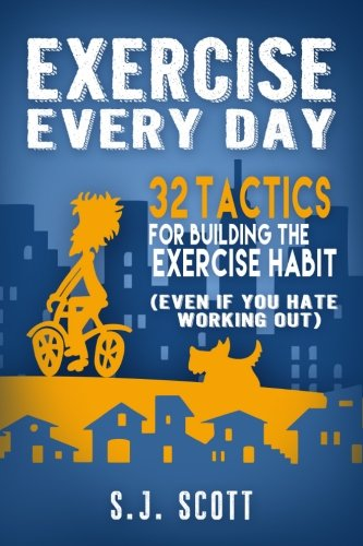 Exercise Every Day Tactics Building product image