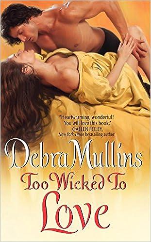 More Books by Debra Mullins