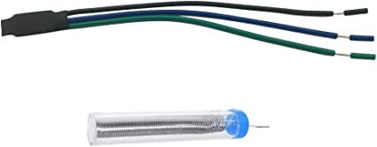 pioneer p1400dvd wiring harness amazon com parking brake bypass cable for pioneer avh x fully  bypass cable for pioneer avh x