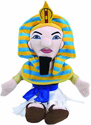 The Unemployed Philosophers Guild Egyptian King Tut Little Thinker - 11