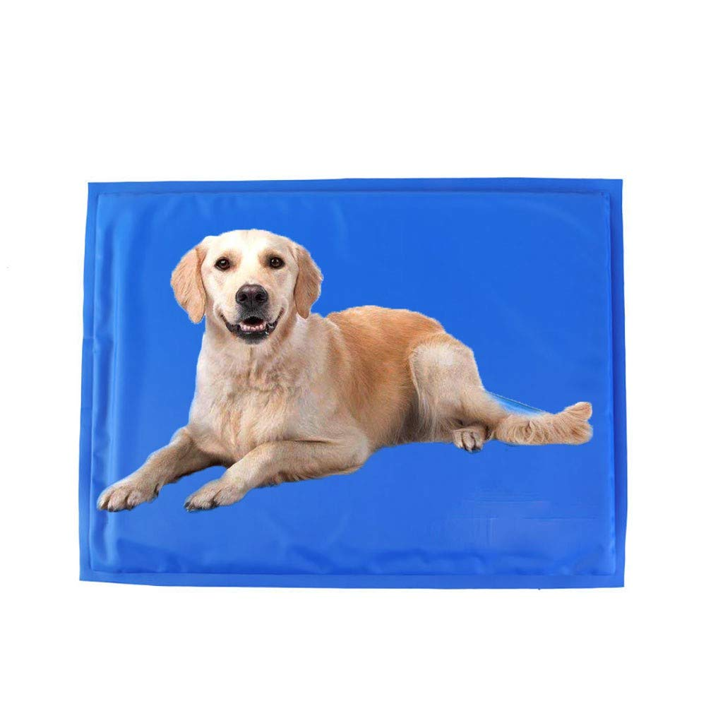 Amazon com: Skyout Cooling Mat for Dogs, Waterproof