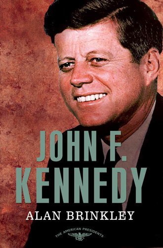 John F. Kennedy: The American Presidents Series: The 35th President, 1961-1963 (A Summary Of The Cuban Missile Crisis)