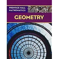 Prentice Hall Math: Geometry, Student Edition