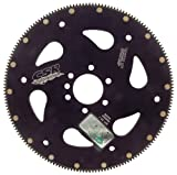 CSR Performance Products 200AL 168 Tooth Aluminum Flexplate with Steel Gear for Chevy V8