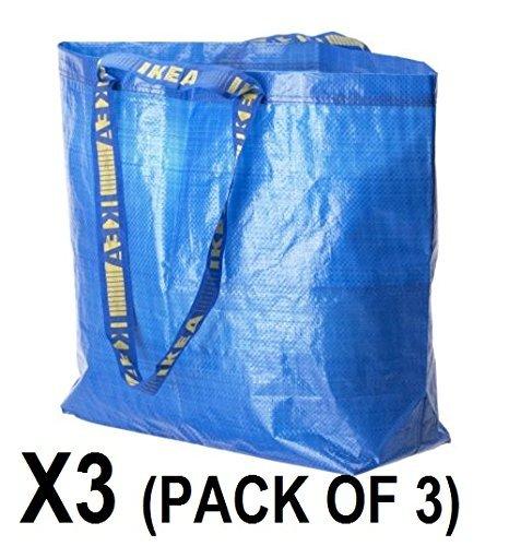 Ikea Frakta - Bolsas para la compra y la colada, tamaño ...