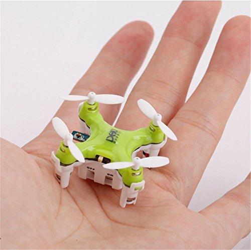 DHD D1 Nano drones