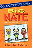 Big Nate: What Could Possibly Go Wrong? (Big Nate Comix Book 1)
