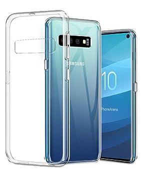 Winter Time Samsung S10 Case