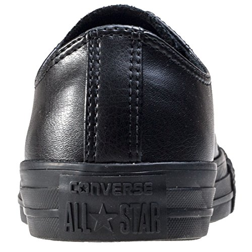 Converse All Star Ox W Calzado Black Gold
