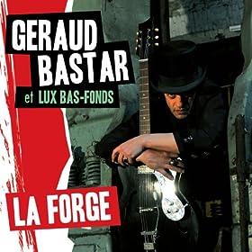 Amazon.com: L'aventure du doigt: Géraud Bastar: MP3 Downloads