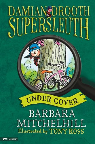 Download Under Cover (Damian Drooth Supersleuth) pdf epub