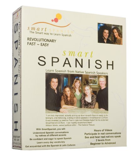 Smartspanish    Learning Spanish The Smart Way