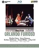 ヴィヴァルディ:歌劇「狂えるオルランド」[Blu-ray Disc]