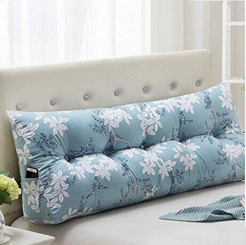 【スーパーセール】 JJJJD 背もたれの枕/腰の枕/クッションのソファーベッドの休息枕を読む豪華な背中のサポートの枕 A5,、リーディングのためのくさび枕 (色 さいず : (色 A5, サイズ さいず : 22*50*100cm) B07NK7DZ4H 22*50*100cm|B2 B2 22*50*100cm, アリエチョウ:bab1db9e --- arianechie.dominiotemporario.com