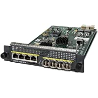 Cisco SSM-4GE ASA 4-Port Gigabit Ethernet Security Services Module
