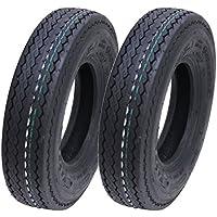 Parnells 4.80/4.00-8 6ply Neumático de Remolque Wanda 340kg