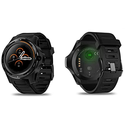 DUDUZUI Nuevo Smart Watch 4G LTE Smart Watch Cámara Frontal ...