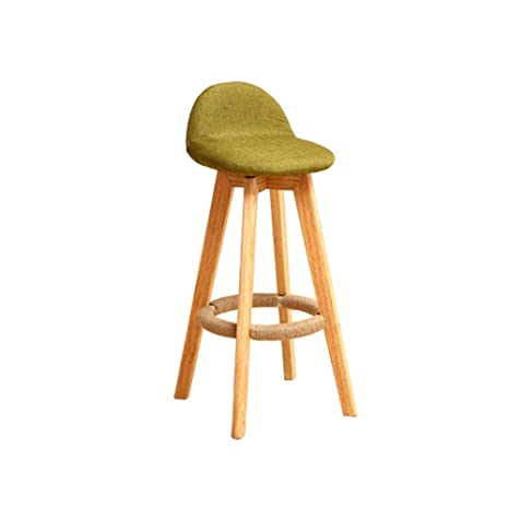 Superb Amazon Com Sdywsllye Solid Wood Bar Stool Bar Stools Bar Uwap Interior Chair Design Uwaporg