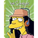 The Simpsons: The Fifteenth Season