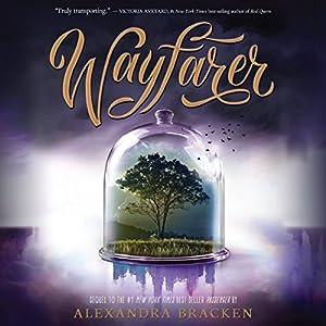 Wayfarer Audiobook