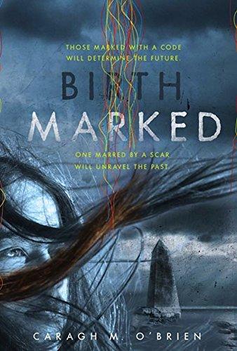 Birthmarked (Birthmarked series Book 1)