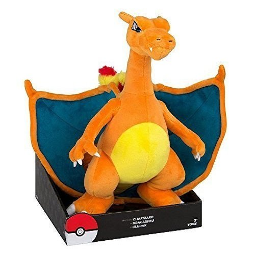 Amazon.com: Pokemon Plush Figure Blastoise 30 cm Tomy Peluches: Toys & Games