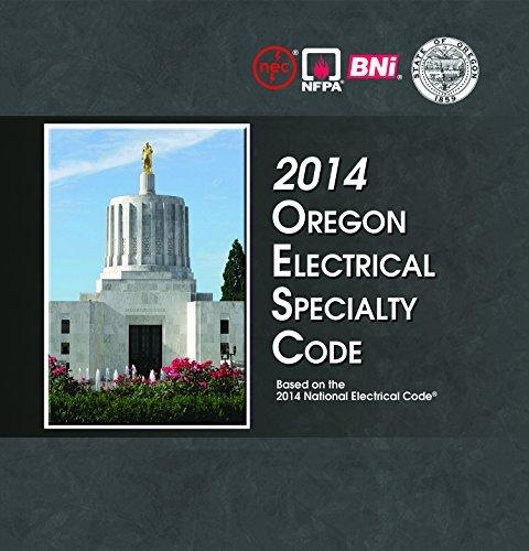 oregon building code book - 3