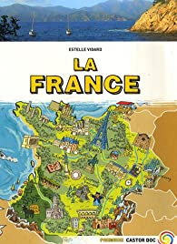 La France par Estelle Vidard