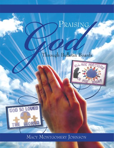 Praising God Through Bulletin - Macys Montgomery
