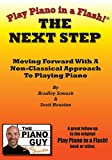 img - for Play Piano in a Flash: The Next Step book / textbook / text book