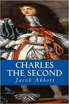 Book Charles the Second