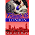 London: A Bad Boy International Romance (Entangle Me Book 7)