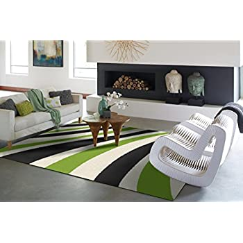 living room shag rug. Modern White Green Gray Shaggy Rug For Bedroom 2 By 3 Washable Bathroom Kitchen Rugs Living Room Shag