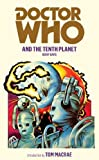 Front cover for the book Doctor Who and the Tenth Planet by Gerry Davis