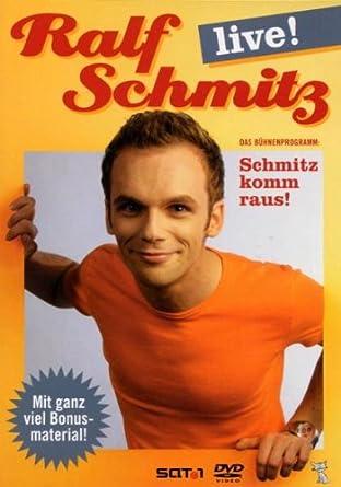 Allround-Komiker Ralf Schmitz, bekannt aus den TV-Shows