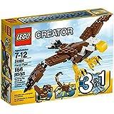 LEGO Creator 31004: Fierce Flyer
